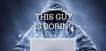 Hacking Hackers and their Hacks (2018)